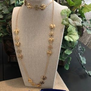 🛍Tory Burch Necklace🛍